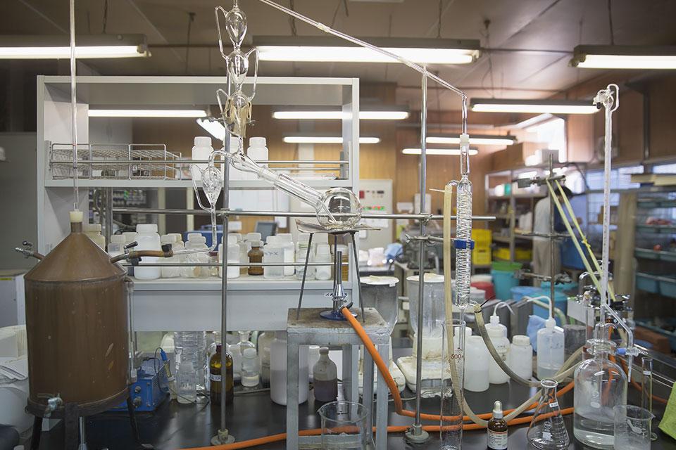 その他の設備(倉庫、研究室)3